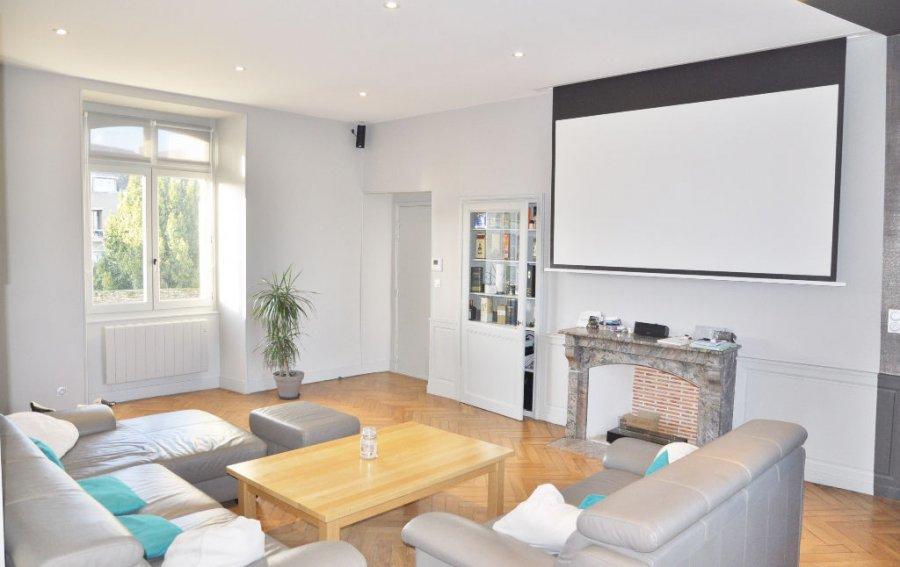 acheter appartement 5 pièces 117 m² château-gontier photo 4