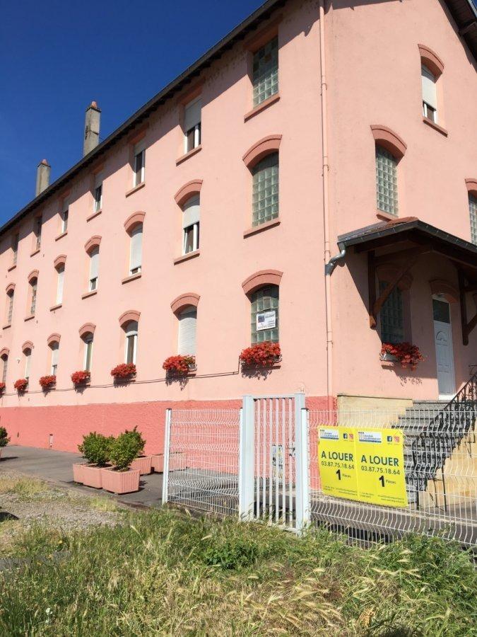 Appartement à louer F1 à Moulins-lès-Metz
