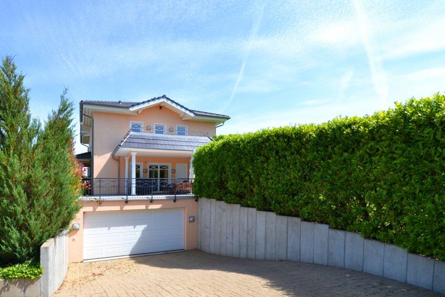 villa for buy 4 bedrooms 350 m² bertrange photo 4
