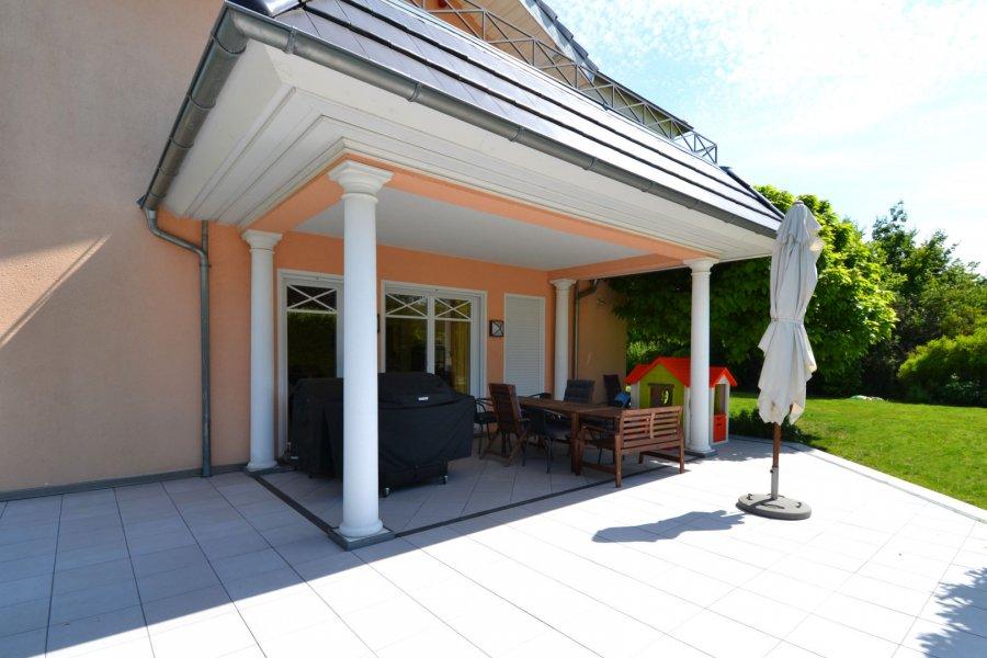 villa for buy 4 bedrooms 350 m² bertrange photo 3