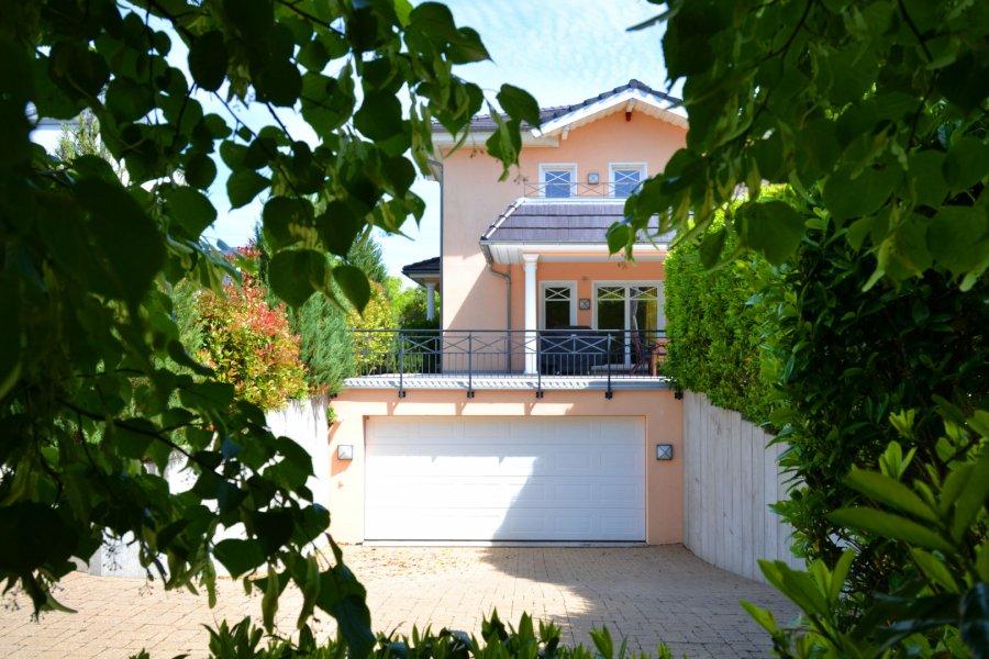 villa for buy 4 bedrooms 350 m² bertrange photo 1