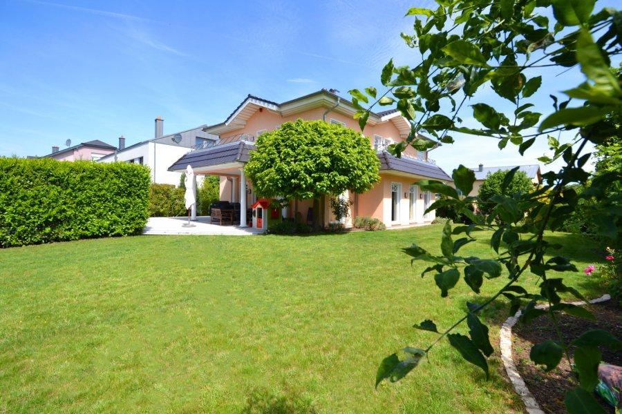 villa for buy 4 bedrooms 350 m² bertrange photo 2