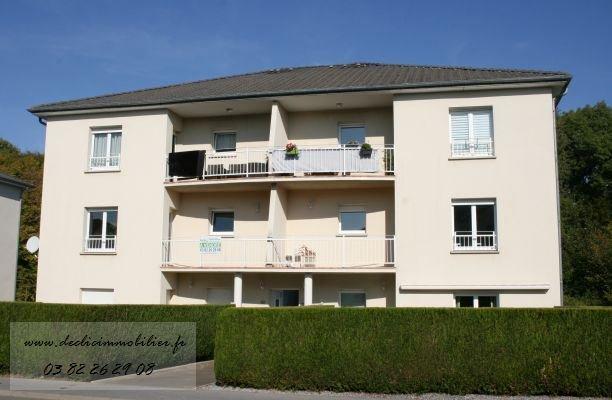 acheter appartement 4 pièces 100 m² réhon photo 1