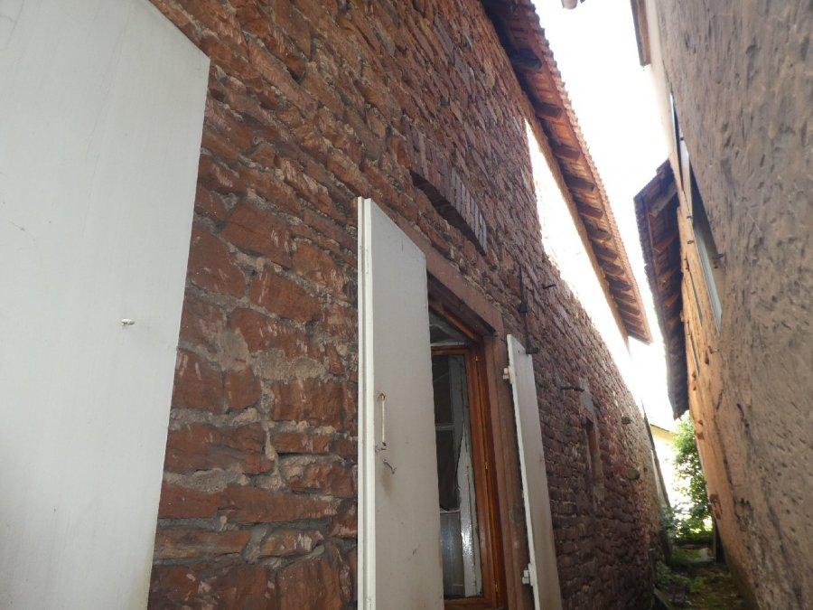 acheter maison 4 pièces 95 m² wingen-sur-moder photo 3