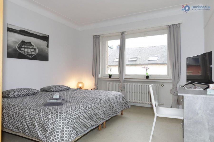 ▷ Bedroom to rent • Luxembourg-Bonnevoie • 17 m² • 750 ...