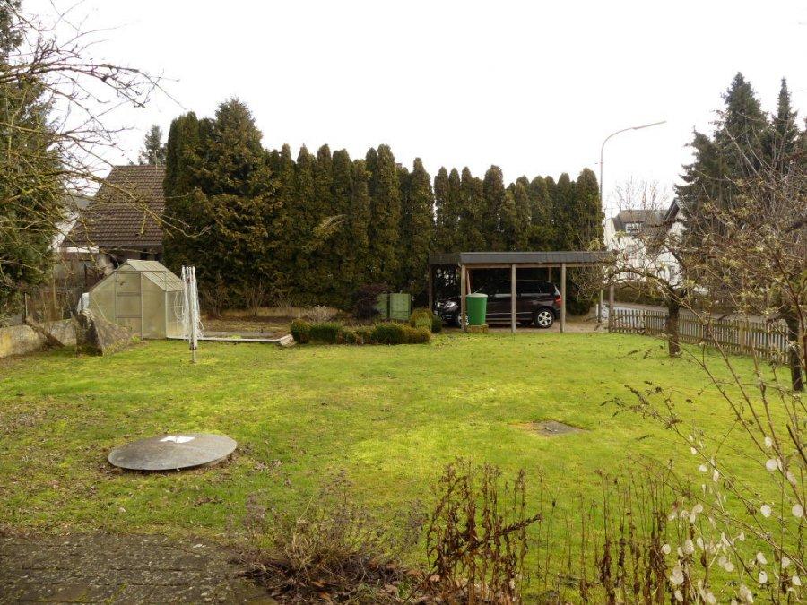 haus kaufen 7 zimmer 220 m² bitburg foto 5