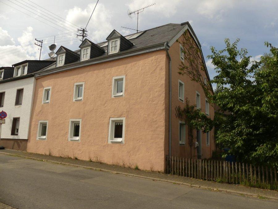 haus kaufen 7 zimmer 220 m² bitburg foto 1