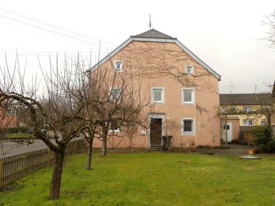 haus kaufen 7 zimmer 220 m² bitburg foto 3