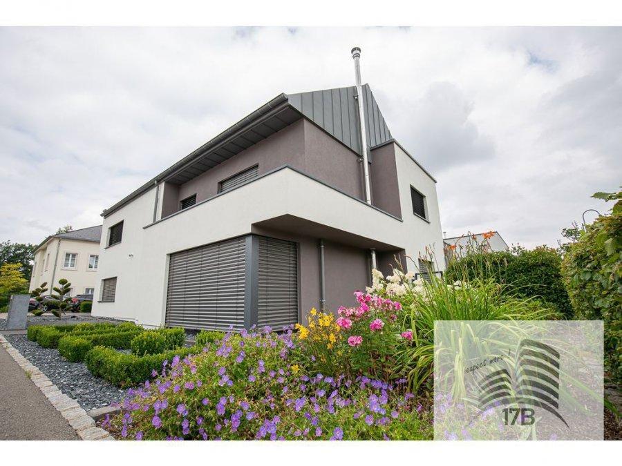 Maison à vendre 4 chambres à Munsbach