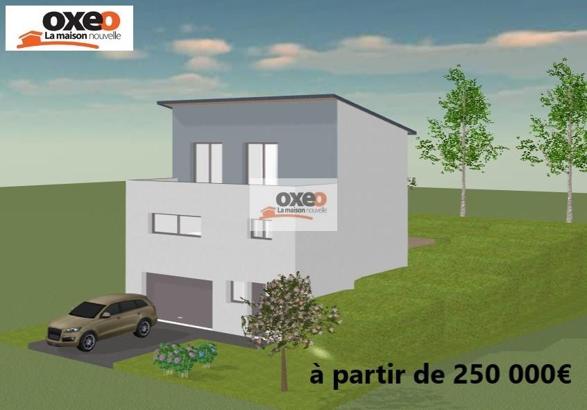acheter maison individuelle 0 pièce 0 m² frouard photo 1