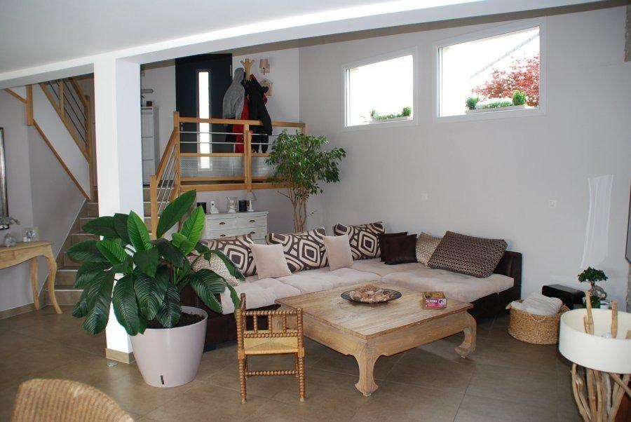 acheter maison individuelle 6 pièces 144 m² metzervisse photo 2