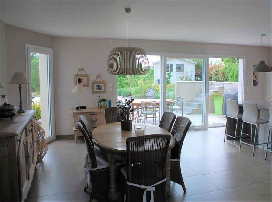 acheter maison individuelle 6 pièces 144 m² metzervisse photo 3