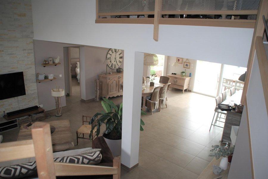 acheter maison individuelle 6 pièces 144 m² metzervisse photo 4