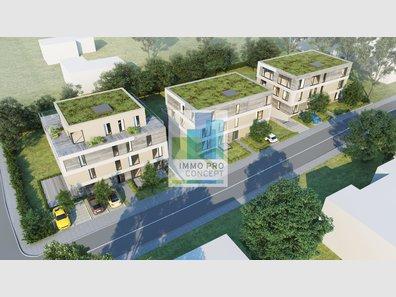 Penthouse for sale 4 bedrooms in Capellen - Ref. 6816539