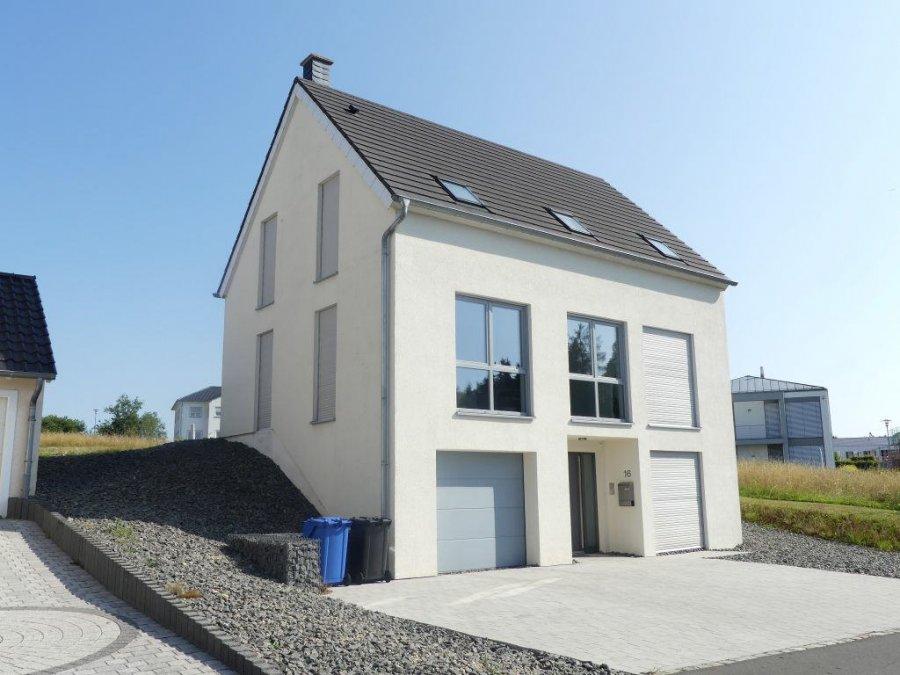 acheter maison 5 pièces 133 m² bitburg photo 2