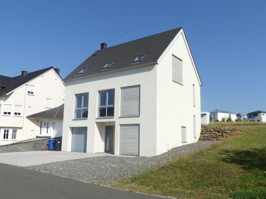 acheter maison 5 pièces 133 m² bitburg photo 1