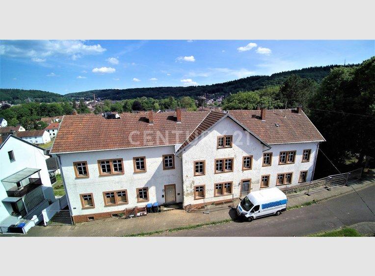 Apartment for sale 2 rooms in Mettlach (DE) - Ref. 7013147