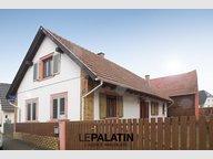 Vente maison 4 Pièces à Gambsheim , Bas-Rhin - Réf. 5047067