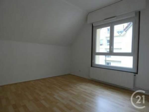 acheter appartement 3 pièces 66 m² villers-lès-nancy photo 1