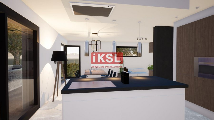 acheter maison individuelle 4 chambres 109 m² weicherdange photo 6