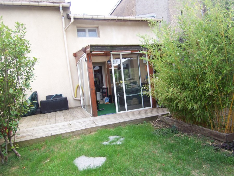 acheter maison 3 pièces 75 m² jezainville photo 1