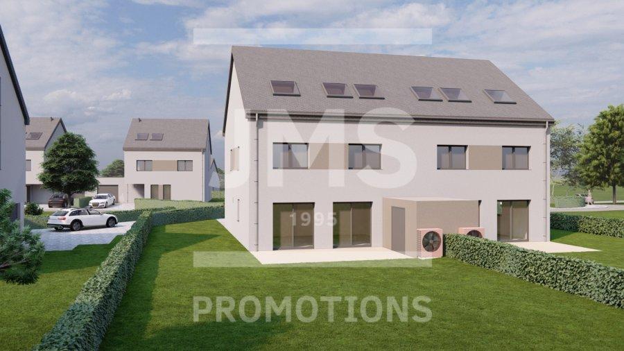Maison jumelée à vendre 4 chambres à Schwebach