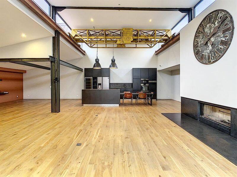 acheter appartement 0 pièce 315 m² mouscron photo 2