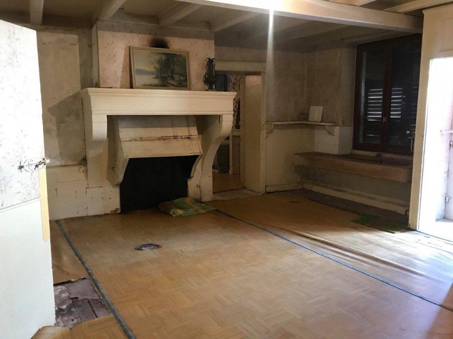 Maison à vendre F4 à Vaucouleurs
