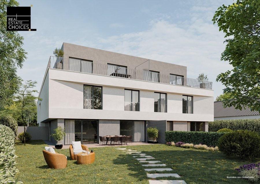 acheter penthouse 3 chambres 202 m² niederanven photo 2