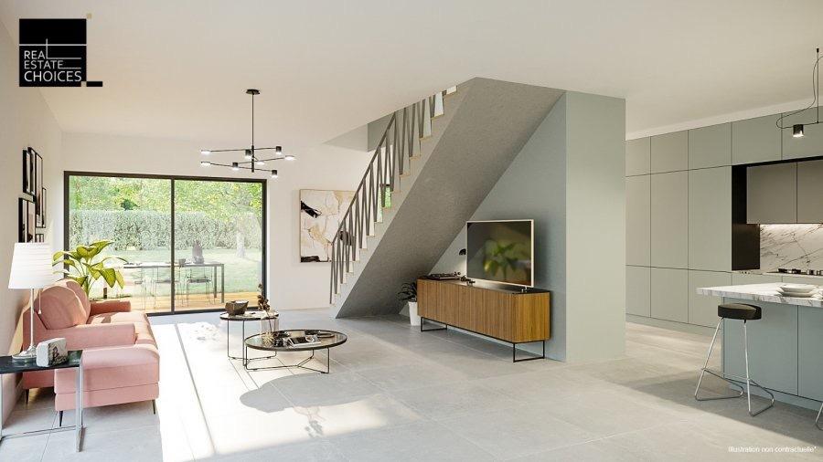 acheter penthouse 3 chambres 202 m² niederanven photo 3