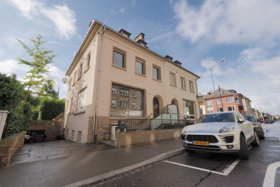renditeobjekt kaufen 4 schlafzimmer 190 m² luxembourg foto 1