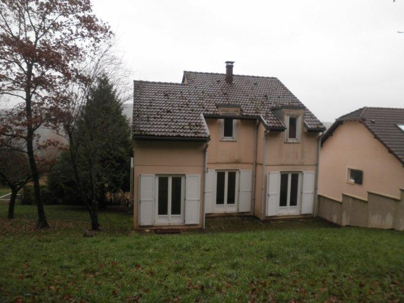 Maison individuelle en vente sierck les bains 142 m for Acheter une maison en allemagne