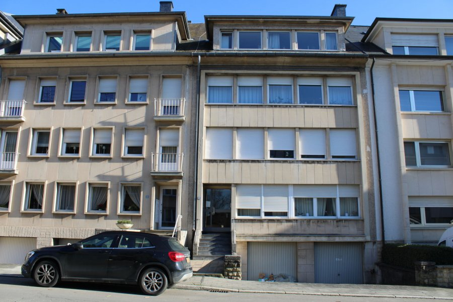 Appartement à vendre 3 chambres à Luxembourg-Merl