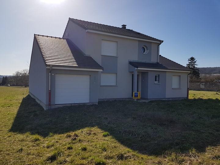 acheter maison 6 pièces 142.55 m² verdun photo 1