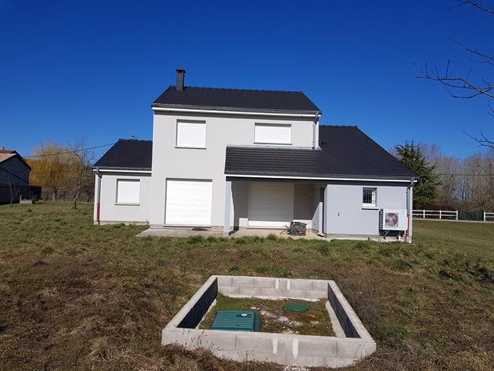 acheter maison 6 pièces 142.55 m² verdun photo 2