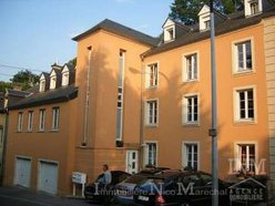 Apartment for rent 1 bedroom in Luxembourg-Clausen - Ref. 1480219
