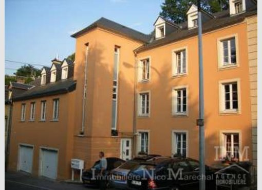 Apartment for rent 1 bedroom in Luxembourg (LU) - Ref. 1480219