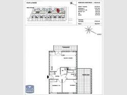 Appartement à louer 2 Chambres à Nancy - Réf. 6854171