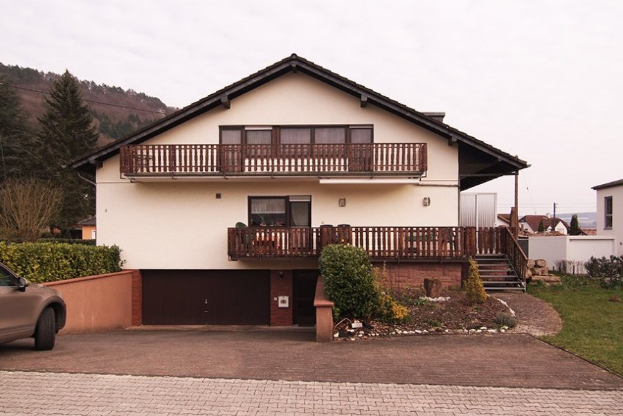 acheter maison individuelle 14 pièces 360 m² echternacherbrück photo 3