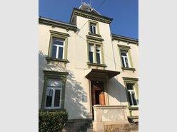 Maison de maître à vendre à Luxembourg-Eich - Réf. 6059803