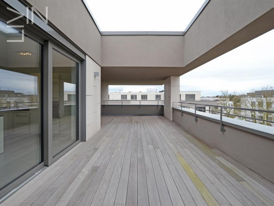 louer appartement 2 chambres 111.09 m² luxembourg photo 1