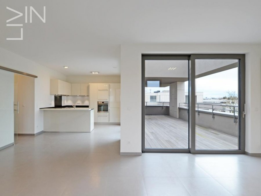 louer appartement 2 chambres 111.09 m² luxembourg photo 3