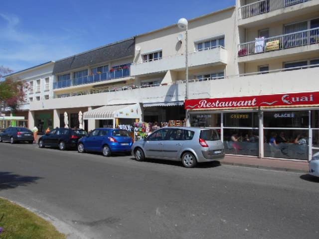 Local commercial à vendre F3 à Berck