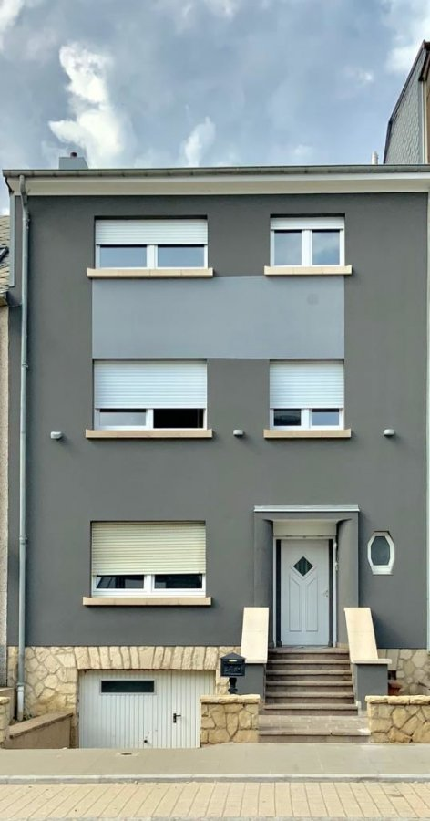 acheter maison 4 chambres 147.52 m² niederkorn photo 1