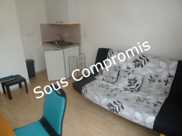 Appartement à vendre F1 à Mulhouse-Dornach
