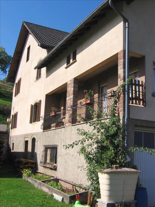 acheter maison 6 pièces 150 m² sarrebourg photo 1