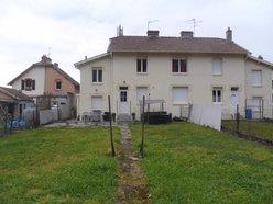 Maison jumelée à vendre F3 à Bouligny - Réf. 6117915