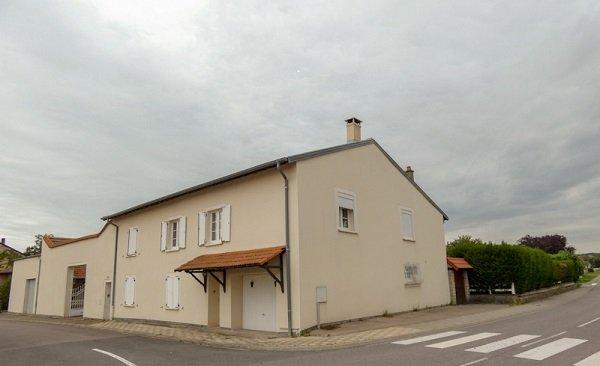 Maison à vendre F8 à Eblange