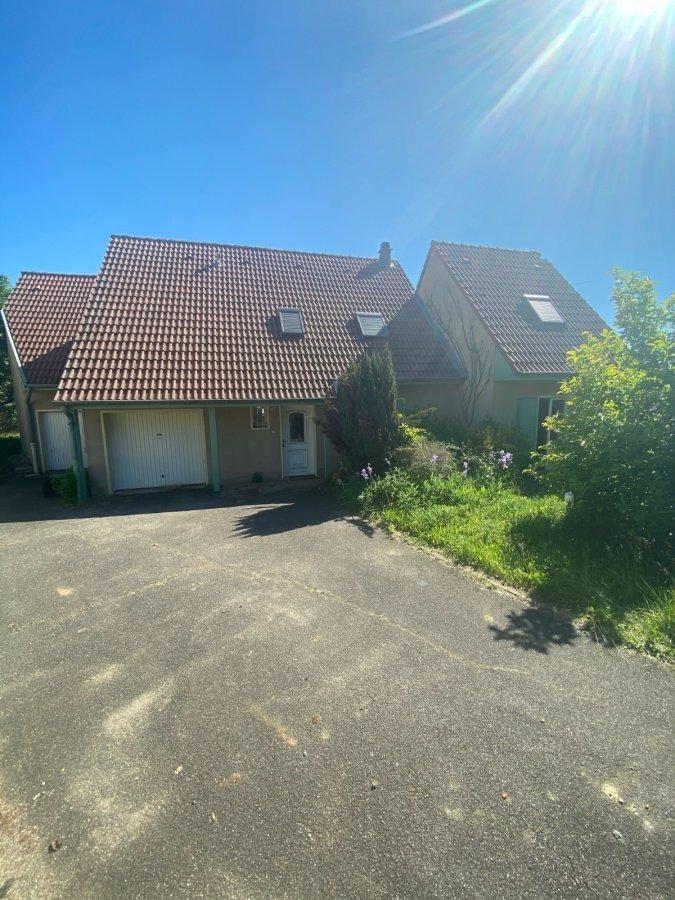 acheter maison individuelle 6 pièces 160 m² metz photo 1