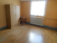 Appartement à louer F1 à Nancy - Réf. 6642459